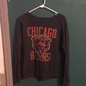 Chicago Bears Woman's Sweater